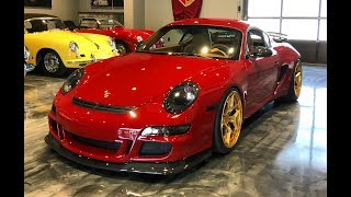 400 WHP N/A 4.2L Wide Body Porsche Cayman by Road Scholars – One Take