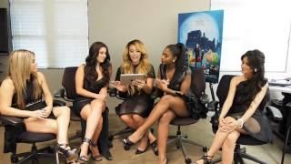 Fifth Harmony - HT2 Q&A