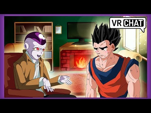 THERAPY WITH FRIEZA EPISODE 4 - GOHAN