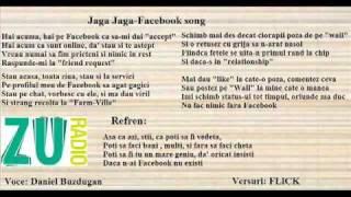 Daniel Buzdugan - Imnul Facebook