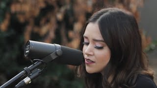 Without Me - Halsey (cover) Megan Nicole