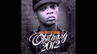 Papoose Obituary 2012