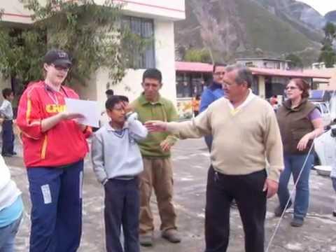 Ecuador Missions Trip(2)