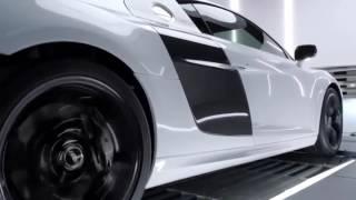 Goodbye Motherfucker Audi