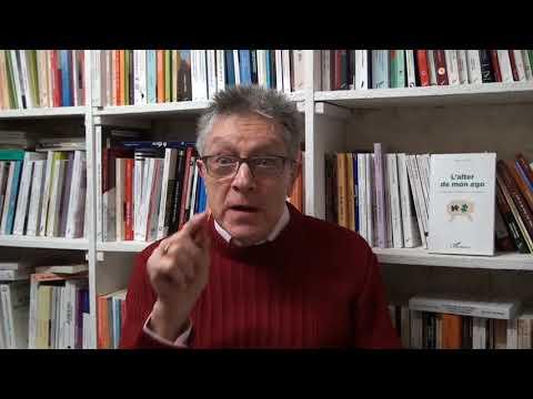Vidéo de René Girard