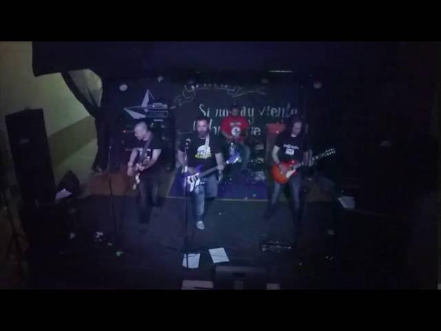 Vídeo de un concierto en La Cueva de Palencia.