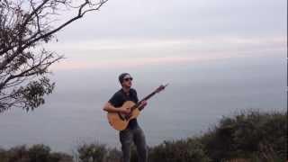 "Nick LeMaire - ""Trip Me Down"" atop Ocean Vista Trail"