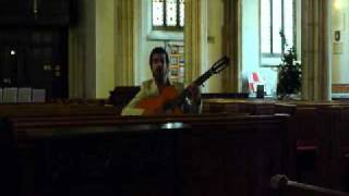 """Best """" Gipsy Kings Tribute"""" ever. Trista Pena by Cristofe SORS"""
