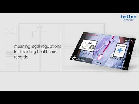 Custom UI - se fördelarna med en anpassningsbar pekskärm