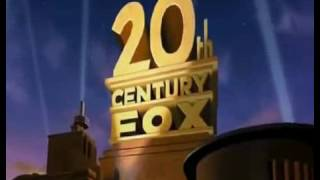 20th Century Fox intro Reversed