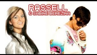 Rassell - Just Say (ft S.Berezina, J.Michael, Staz) (HOT NEW R&B OCTOBER 2012)