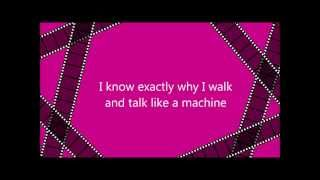 Oh no! Marina and the Diamonds - Lyrics