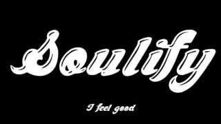 Soulify - I got you (I feel good) (Cover)
