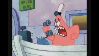 Spongebob - No This is Patrick (Reversed)