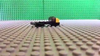 Lego Creator 3/3 Vehicle Transporter 31033 Speed Build