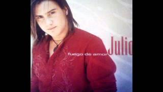 3- Nadie - Julio Rivera
