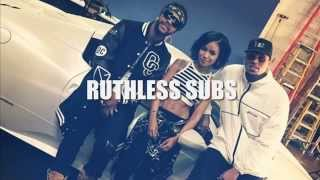 Omarion Ft. Chris Brown & Jhene Aiko - Post To Be (Subtitulado Español)