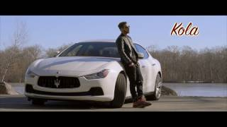 "NewNew - ""Kola"" video teaser"
