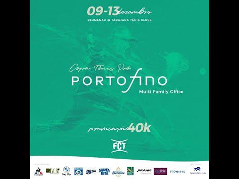 Copa Tênis Pró Porto Fino