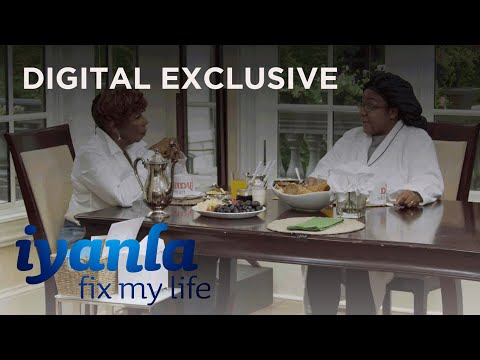 "Iyanla On ​Financially Irresponsible Spouse ""That's Adolescent Behavior"" 