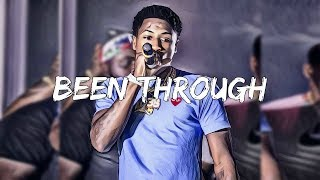 "[FREE] NBA YoungBoy x YFN Lucci Type Beat 2017 - ""Been Through"" (Prod. KingWill Music)"