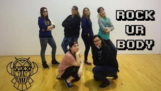 【♛HimeProject♛】빅스(VIXX) - Rock Ur Body Dance Cover