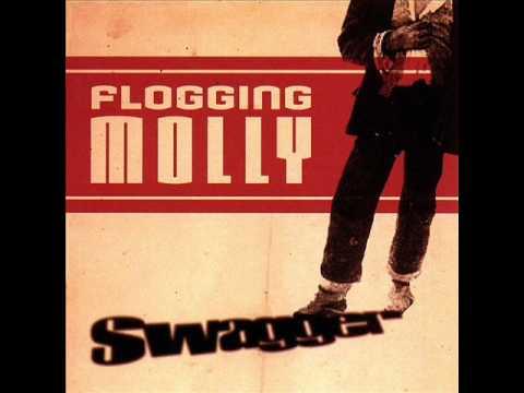 The Ol Beggars Bush de Flogging Molly Letra y Video