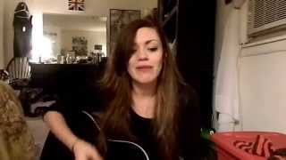 If You Love Someone - Jessica Deacon (The Veronicas cover)