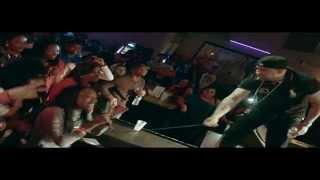Reggie Loc - Give A Fu#K - [Joliet Invasion Tour Teaser] - (Filmed By Jerell)