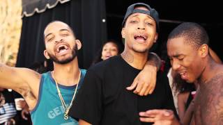 Get Out Yo Feelings Music Video