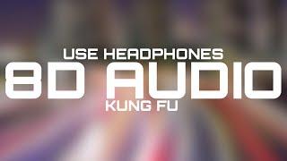Kung Fu - YBN Cordae (8D AUDIO)