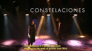 """Aracaladanza - """"CONSTELACIONES""""  - Video promo"""