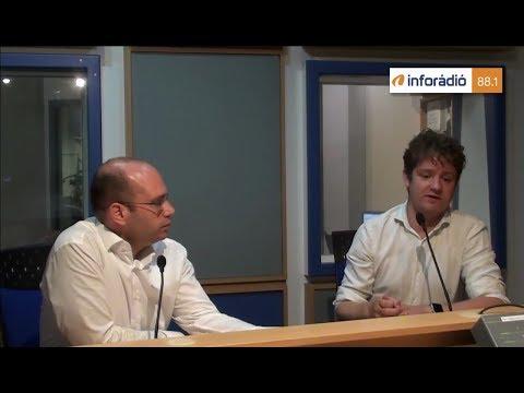InfoRádió - Aréna - Mráz Ágoston Sámuel és Tóth Csaba - 2. rész