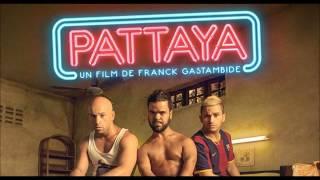 Pattaya on termine ou 2016
