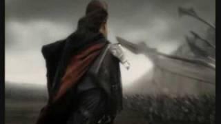 Aragorn Tribute- Superman