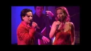 JEWELS - Sharon Brauner, Vivian Kanner und Band - BEI MIR BIST DU SCHÖN - live im Tipi Berlin