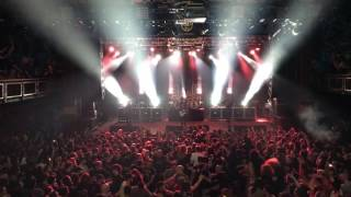 "Gojira - ""Silvera"" (Live At HOB Anaheim) 8/5/17"