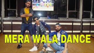 SIMMBA: Mera Wala Dance | Bollywood Dance Choreography | Step2Step Dance Studio | 9888137158