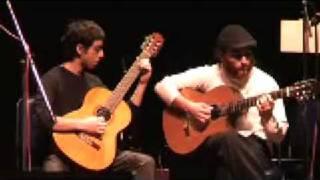UN PLACER - El Asunto - Trío de Guitarras