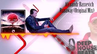 A.Rassevich - Runaway (Original Mix)