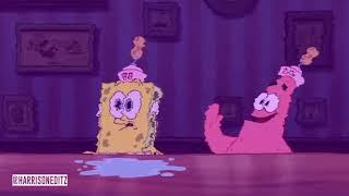 Mood Edit - Goofy Goober Reject Spongebob Square Pants