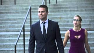 Oliver and Felicity: Like I'm Gonna Lose You, Meghan Trainor, ft. John Legend
