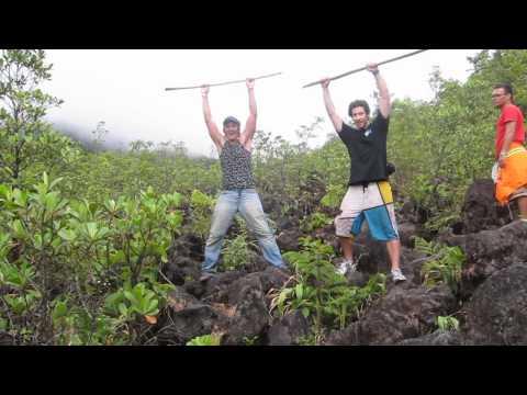 Brad & Tyler Crush Central America