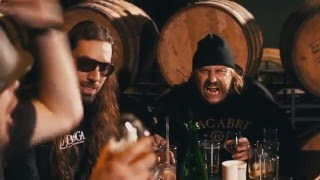 ENTOMBED A.D. - The Winner Has Lost (OFFICIAL VIDEO)