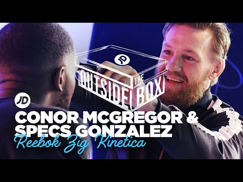 """jdsports.co.uk & JD Sports Voucher Code video: """"Many a Time a Man's Mouth Broke His Nose!"""" 