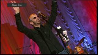 Ringo Starr - Yellow Submarine (live 2005) HQ 0815007