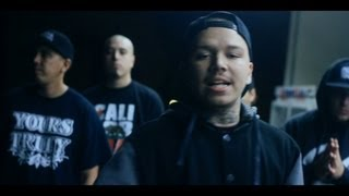 Phora - No Other Way [Official Music Video]