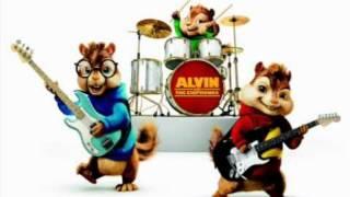 MARIQUINHA-Alvin e o Bonga