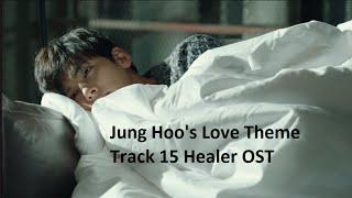 """Jung Hoo's Love Theme"" Track 15 Healer OST"