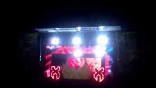 X Rated (Space Laces Remix) - Excision Live at Identity Festival in Bristow, VA